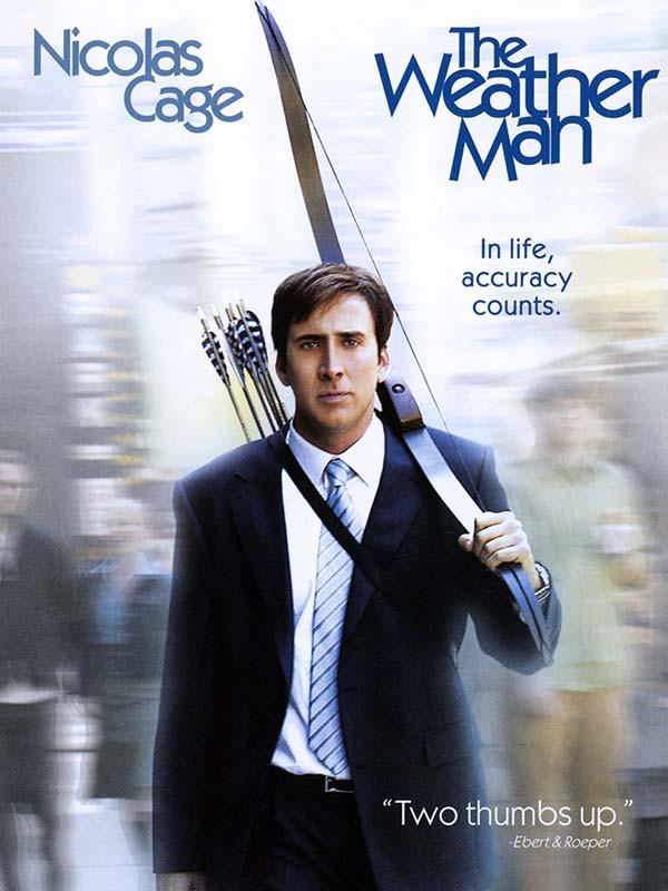 دانلود فیلم هواشناس The Weather Man دوبله فارسی 2005 لینک مستقیم رایگان