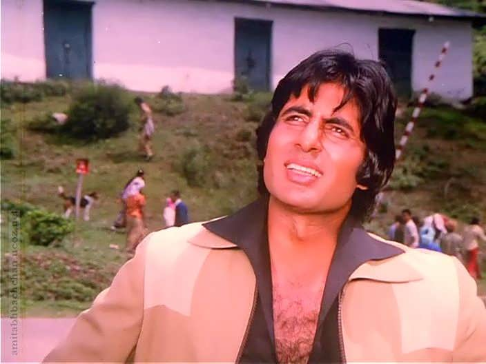 دانلود فیلم هندی از جان گذشته Aaj Ka Arjun دوبله فارسی 1990 لینک مستقیم