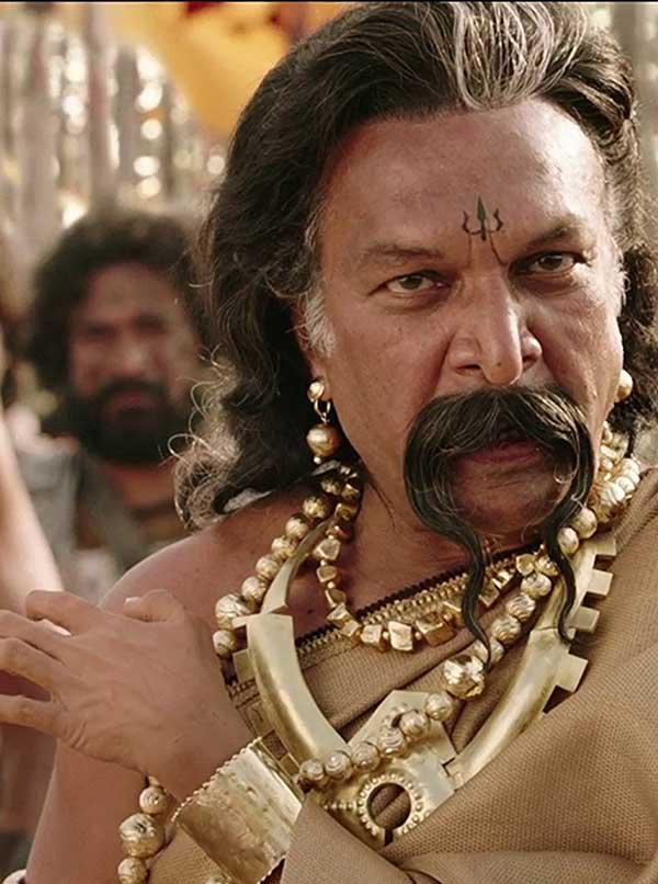 ایرانیان دانلود دانلود فیلم هندی آغاز باهوبالی Baahubali The Beginning دوبله فارسی