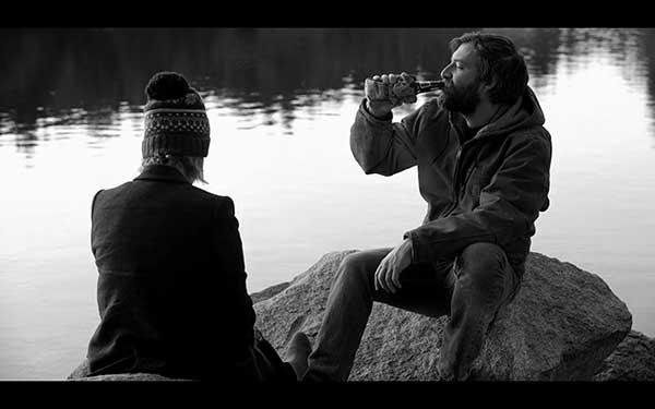 دانلود فیلم زاغ کبود Blue Jay دوبله فارسی 2016 فیلم سینمایی بلو جی