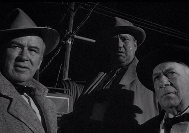 دانلود فیلم نشانی از شر Touch of Evil دوبله فارسی 1958 لینک مستقیم رایگان
