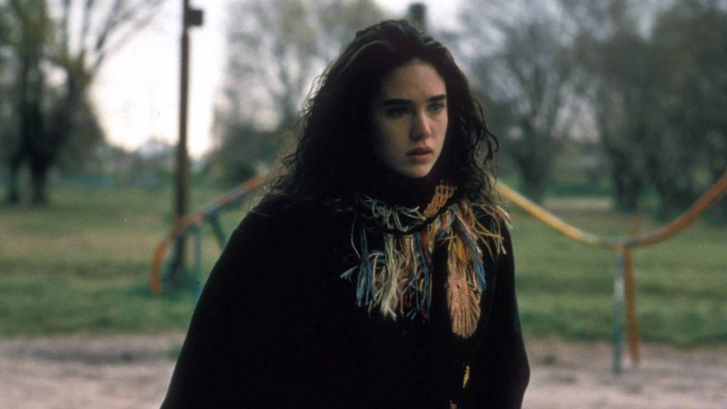 دانلود فیلم از عشق و سایه ها Of Love and Shadows دوبله فارسی 1994