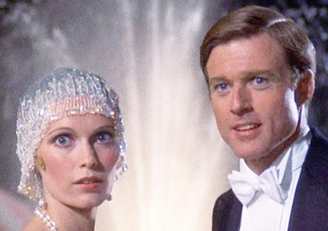 دانلود فیلم گتسبی بزرگ The Great Gatsby 1974 دوبله فارسی