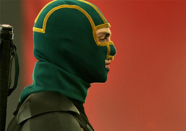 دانلود فیلم گوشمالی دو Kick-Ass 2 دوبله فارسی 2013 لینک مستقیم رایگان