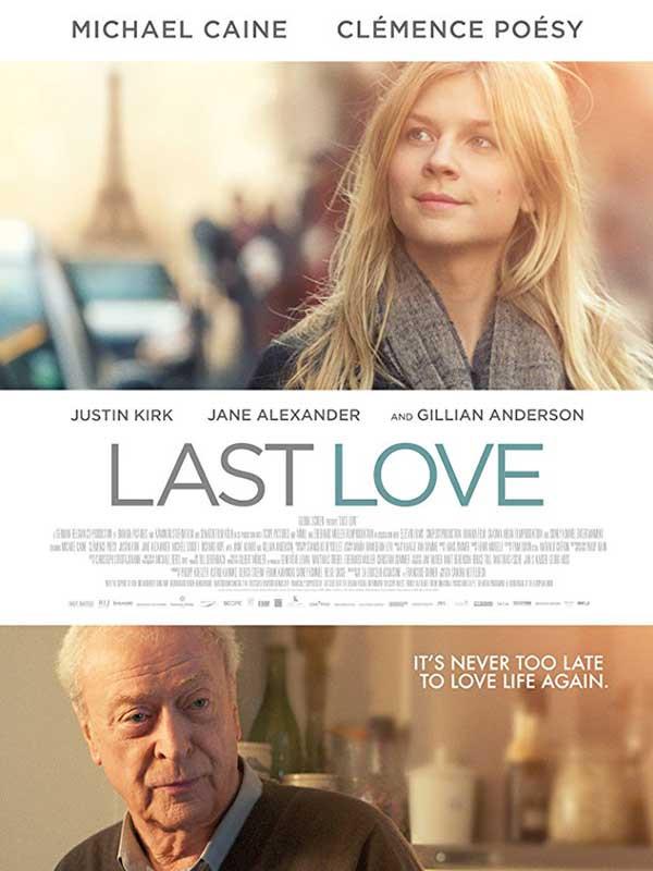 دانلود فیلم Mr. Morgan's Last Love آخرین عشق آقای مورگان دوبله فارسی