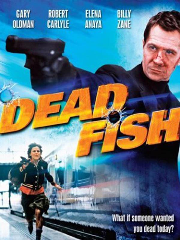 دانلود فیلم ماهی مرده Dead Fish دوبله فارسی 2005 با لینک مستقیم