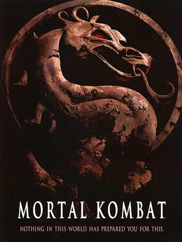 دانلود فیلم مورتال کمبت Mortal Kombat 1995 دوبله فارسی لینک مستقیم رایگان