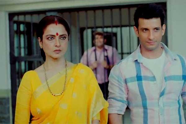دانلود فیلم هندی مامان بزرگ من Super Nani دوبله فارسی 2014 رایگان کیفیت بالا