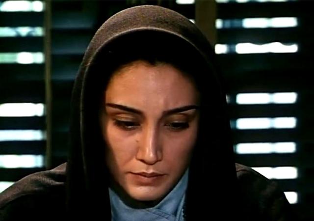 دانلود فیلم پارتی اثری از سامان مقدم 1379 فیلم سینمایی پارتی با بازی هدیه تهرانی