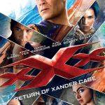 دانلود فیلم سه ایکس بازگشت ژاندر کیج xXx : Return of Xander Cage دوبله فارسی