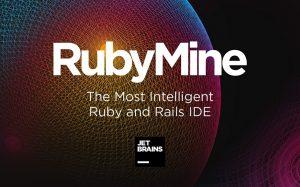 JetBrains RubyMine 2018.1.3 دانلود نرم افزار برنامه نویسی به زبان روبی