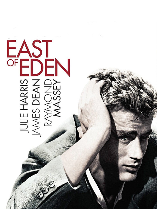 دانلود فیلم شرق بهشت East of Eden دوبله فارسی 1955 فیلم کلاسیک شرق بهشت