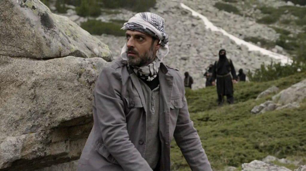 دانلود فیلم تک تیرانداز شبح تیرانداز Sniper : Ghost Shooter دوبله فارسی