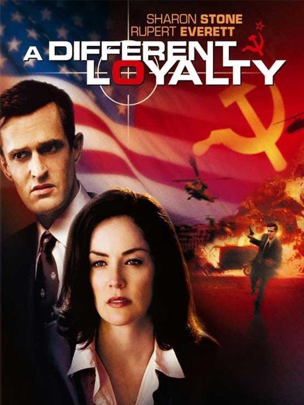 دانلود فیلم وفاداری از نوع دیگر A Different Loyalty دوبله فارسی 2004