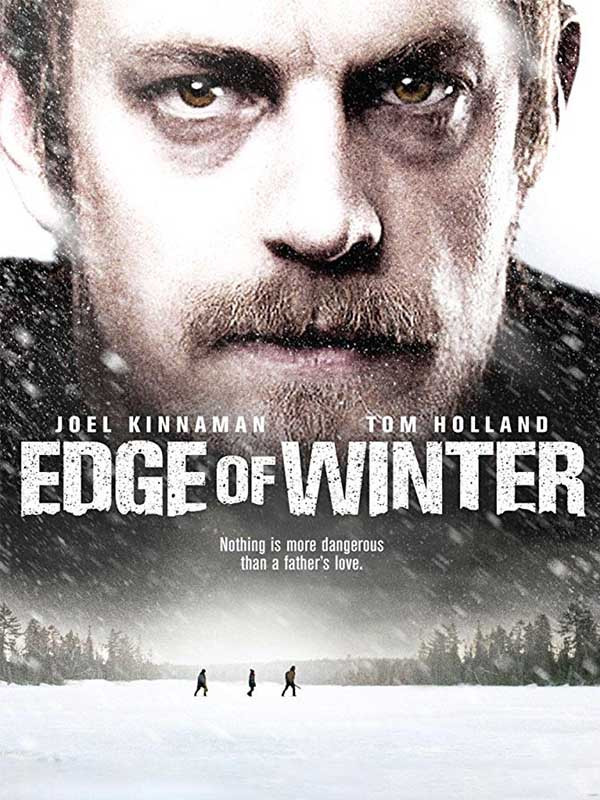 دانلود فیلم زمهریر Edge of Winter دوبله فارسی 2016 لینک مستقیم رایگان