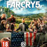 دانلود بازی Far Cry 5 برای کامپیوتر - نسخه FitGirl + CPY