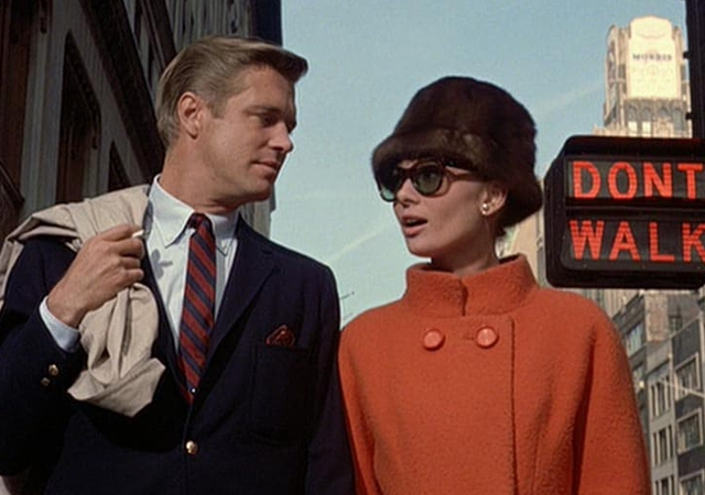 دانلود فیلم صبحانه در تیفانی Breakfast at Tiffany's دوبله فارسی 1961