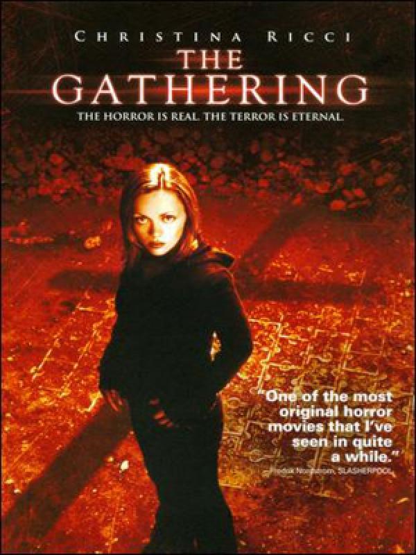 دانلود فیلم گردهمایی The Gathering دوبله فارسی 2004 رایگان