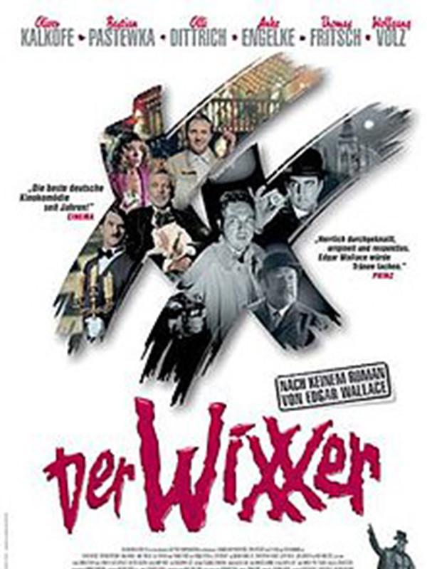 دانلود فیلم مرد استخوانی The Trixxer دوبله فارسی 2004 فیلم آلمانی