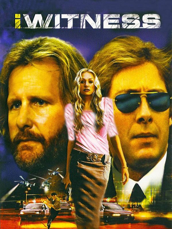 دانلود فیلم شاهد I Witness دوبله فارسی 2003 لینک مستقیم رایگان کیفیت عالی