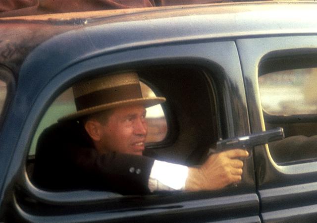 دانلود فیلم دلینجر Dillinger دوبله فارسی 1973 لینک مستقیم رایگان