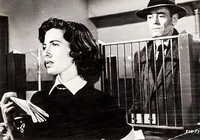 دانلود فیلم مرد عوضی The Wrong Man دوبله فارسی 1956 لینک مستقیم رایگان