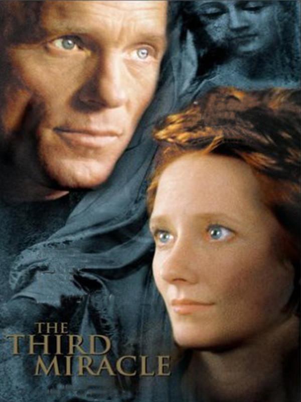 دانلود فیلم سومین معجزه The Third Miracle دوبله فارسی 1999 رایگان