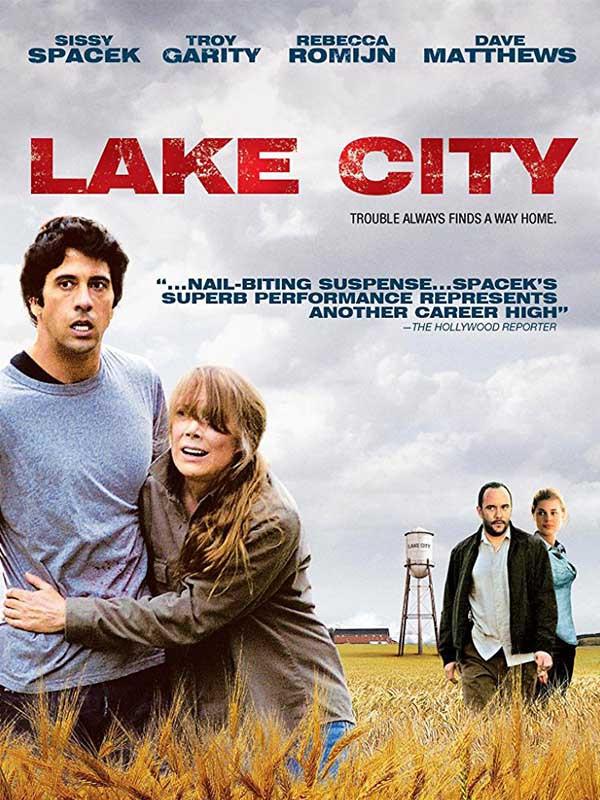 دانلود فیلم شهر کنار دریاچه Lake City دوبله فارسی 2008 لینک مستقیم رایگان