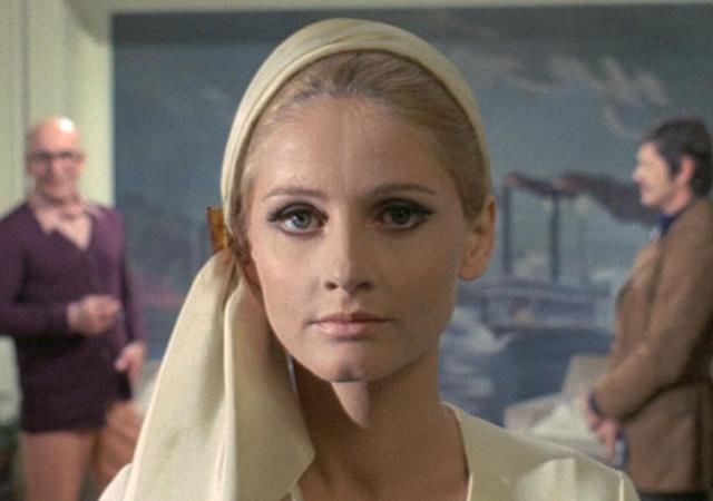 دانلود فیلم شهر وحشی Violent City دوبله فارسی 1970 لینک مستقیم رایگان