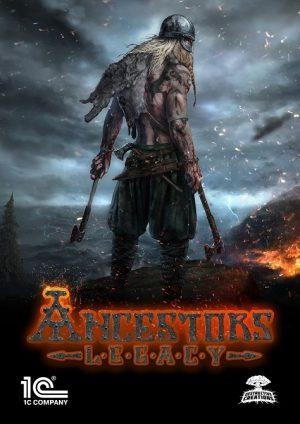 دانلود Ancestors Legacy برای کامپیوتر - بازی میراث اجدادی نسخه CODEX
