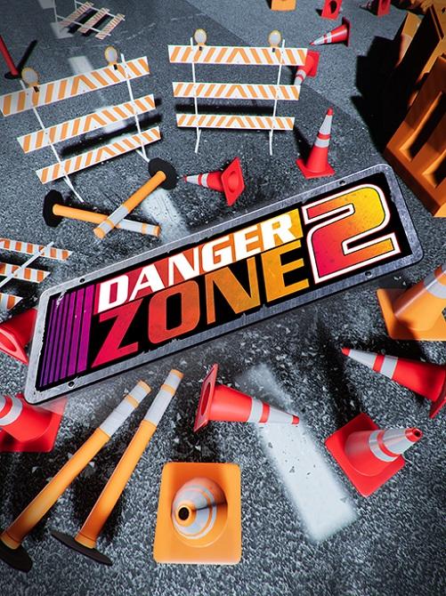 دانلود Danger Zone 2 برای کامپیوتر - بازی منطقه خطر 2 نسخه CODEX