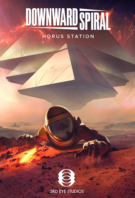 دانلود بازی Downward Spiral Horus Station برای کامپیوتر - نسخه CODEX