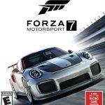 دانلود بازی Forza Motorsport 7 برای کامپیوتر - نسخه FitGirl + CODEX