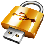 GiliSoft USB Lock 7.0.0 قفل درگاه USB. دانلود نرم افزار قفل گذاری پورت USB