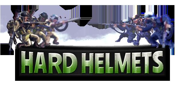 دانلود Hard Helmets برای کامپیوتر - بازی کلاه خودهای سخت نسخه SKIDROW