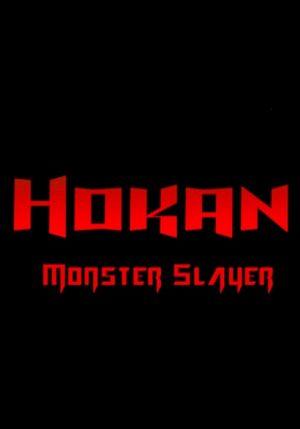 دانلود Hokan Monster Slayer برای کامپیوتر - بازی هوکان: قاتل هیولا