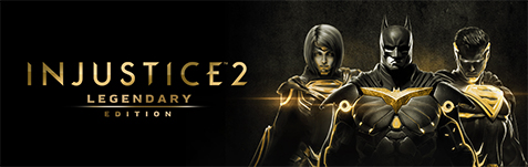 دانلود بازی Injustice 2 برای کامپیوتر - نسخه FitGirl + VOSKI