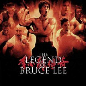 دانلود سریال افسانه بروس لی - The Legend of Bruce Lee با کیفیت عالی