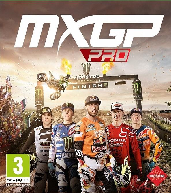 دانلود بازی MXGP PRO برای کامپیوتر - نسخه FitGirl + CODEX