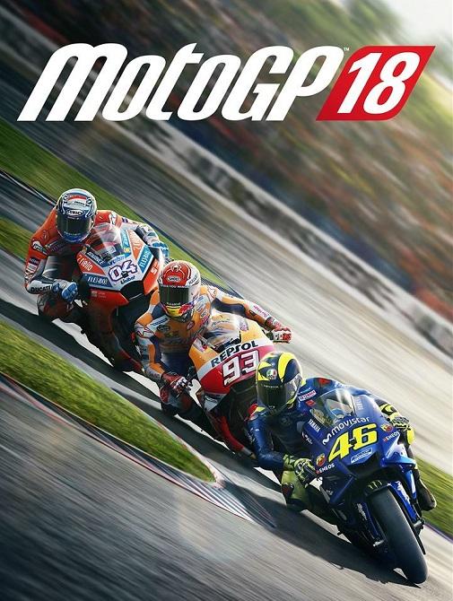 دانلود بازی MotoGP 18 برای کامپیوتر - نسخه FitGirl + CODEX