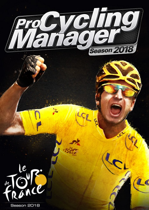 دانلود بازی Pro Cycling Manager 2018 برای کامپیوتر - نسخه FitGirl + SKIDROW