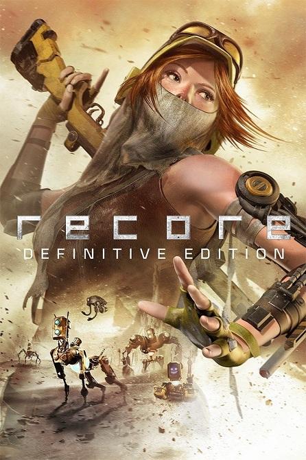 دانلود بازی ReCore برای کامپیوتر - نسخه نهایی Definitive Edition