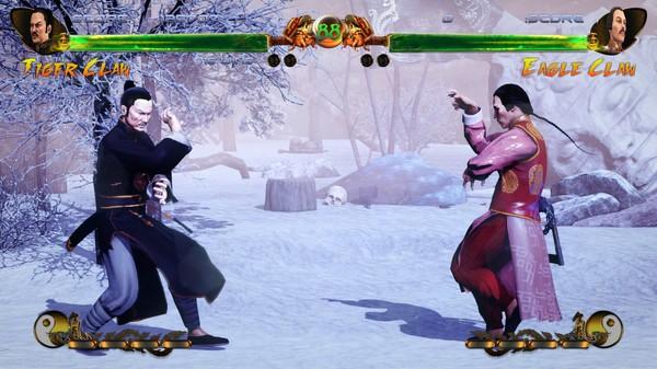 دانلود Shaolin vs Wutang برای کامپیوتر - بازی شائولین مقابل ووتانگ