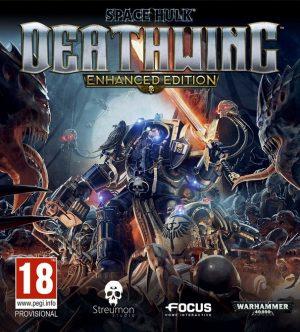 دانلود بازی Space Hulk Deathwing Enhanced Edition برای کامپیوتر