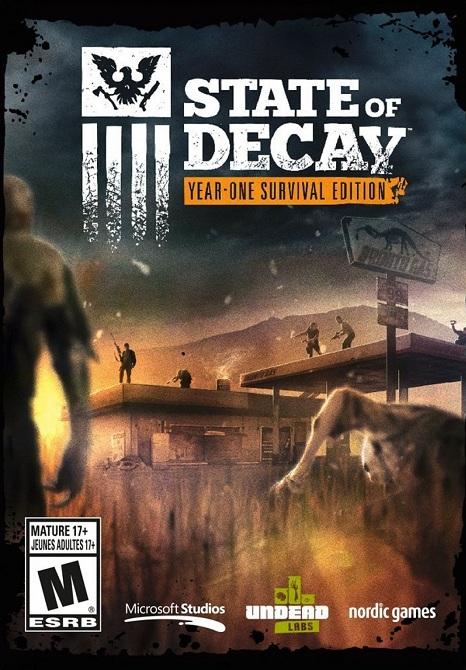 دانلود بازی State of Decay YOSE برای کامپیوتر - نسخه FitGirl + CODEX