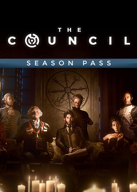 دانلود بازی The Council Episode 2 برای کامپیوتر - نسخه FitGirl + CODEX