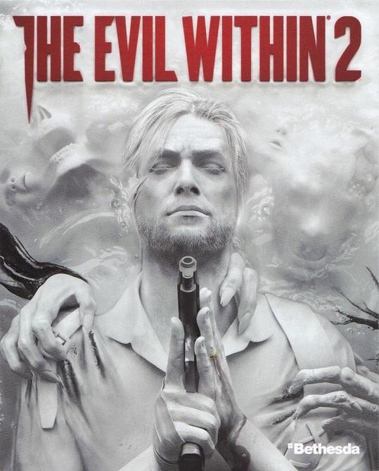 دانلود بازی The Evil Within 2 برای کامپیوتر - نسخه FitGirl + CODEX