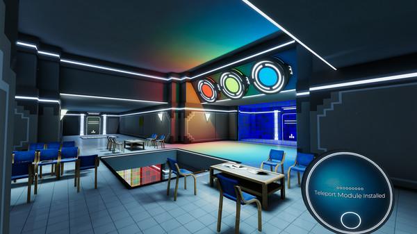 دانلود The Spectrum Retreat برای کامپیوتر - بازی عقبنشینی طیف