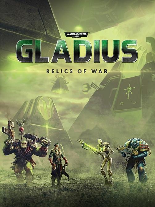 دانلود بازی Warhammer 40000 Gladius Relics of War برای کامپیوتر
