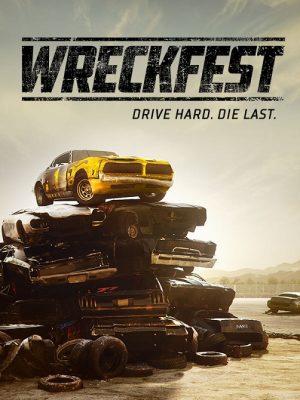 دانلود بازی Wreckfest برای کامپیوتر- نسخه FitGirl + CODEX